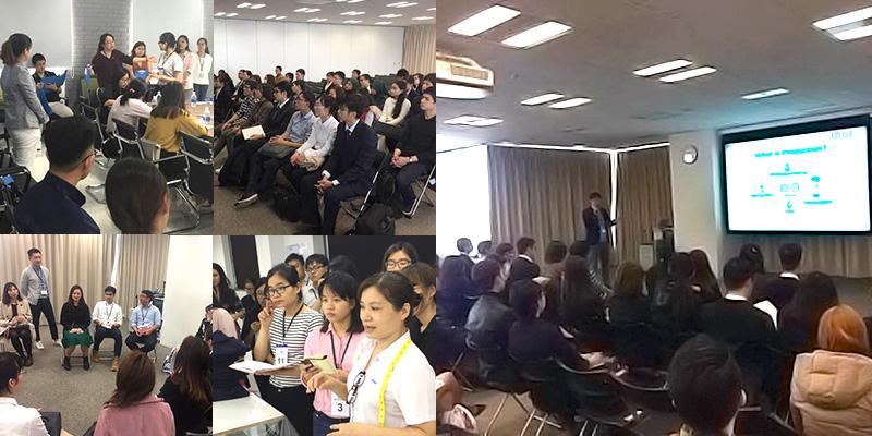 Previous seminar