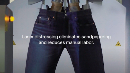 BlueCycle Jeans: Eco-friendly, Exceptionally made.