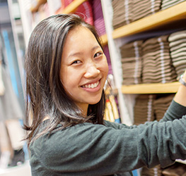 UNIQLO Careers   FAST RETAILING CAREER OPPORTUNITIES