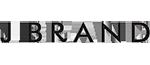 J brand logo image