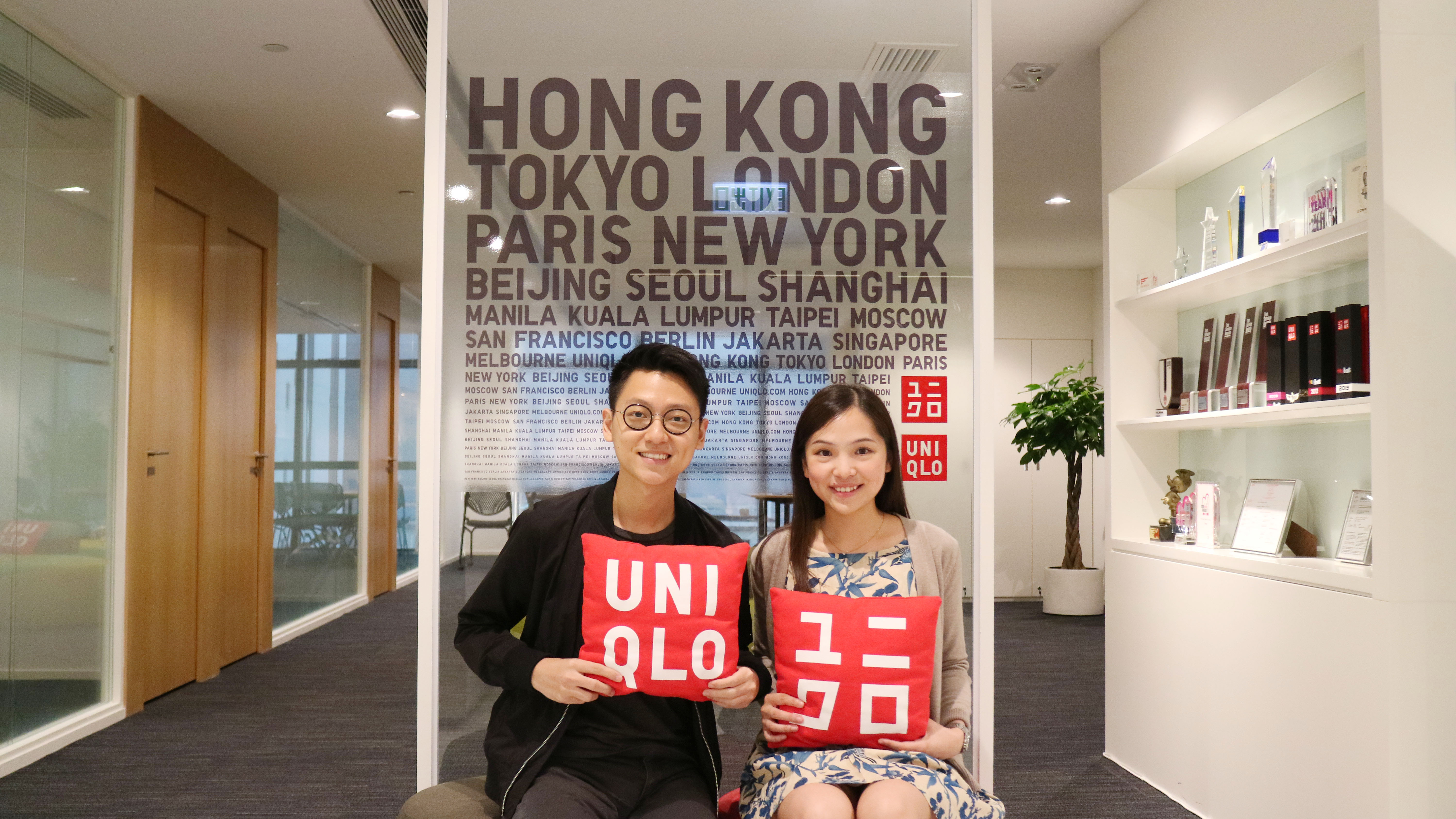 uniqlo in hong kong business essay And as of 2010, the company are also operating in hong kong, china, united kingdom, south korea, france, singapore and united states uniqlo formed the idea of blending of 'unique' and 'clothing' as an symbol of originality and uniqueness of the apparel industry in japan.