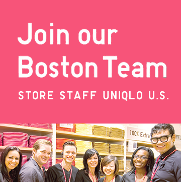 Join Our Boston Team