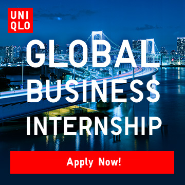 GLOBAL BUSINESS INTERNSHIP