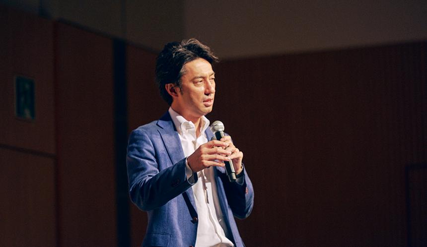 川畑 卓(かわばた すぐる)ジーユー取締役副社長 人事、経営企画、サプライチェーンマネジメントを担当。