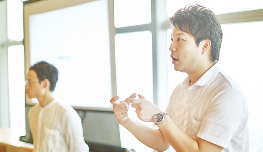 村上 賢(むらかみ さとし)グローバルマーケティング部 商品マーケティング&コミュニケーションチーム