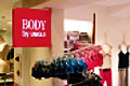 'BODY by UNIQLO', in Tokyo