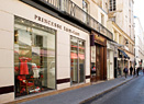 France: Marche St Honore store