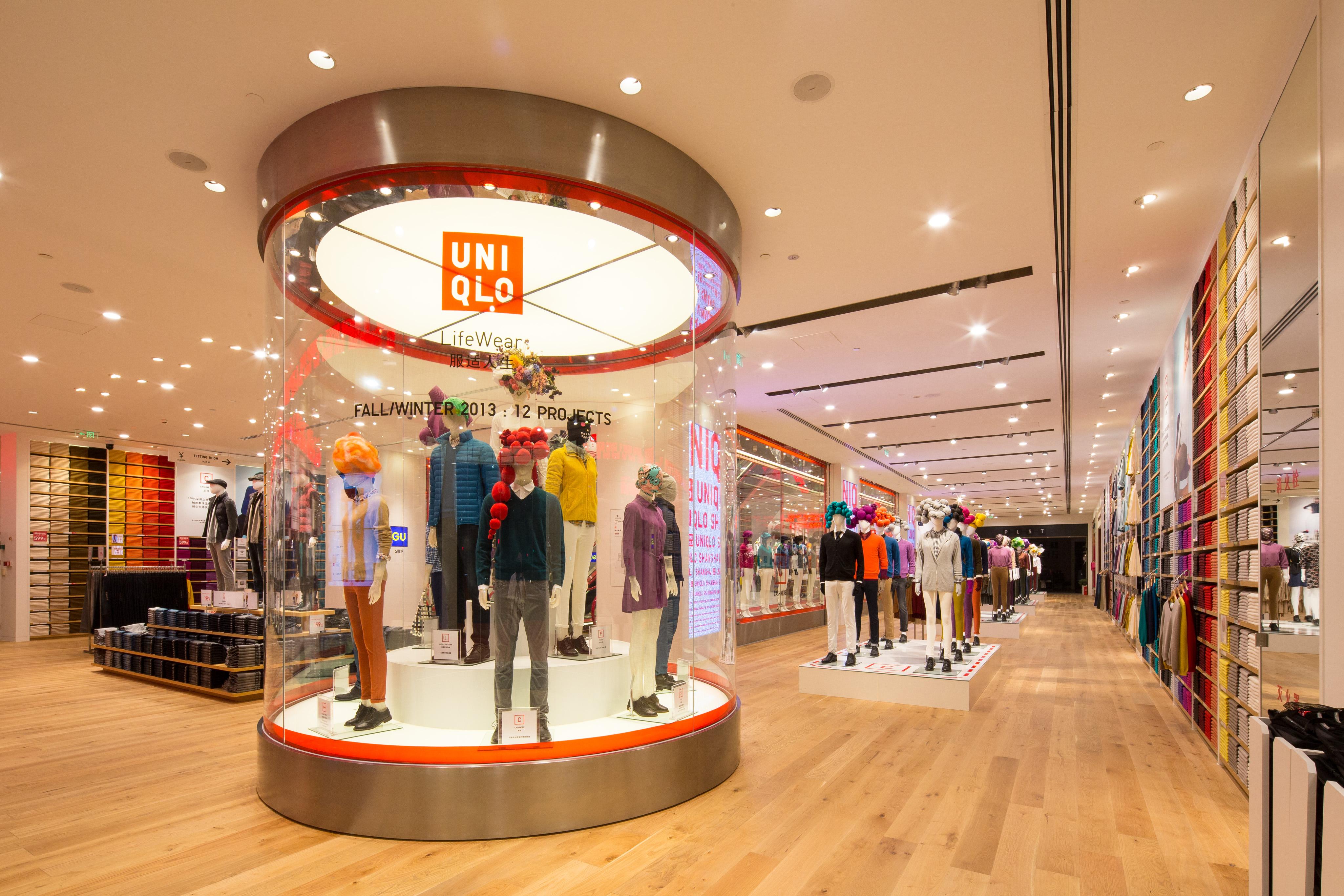 Home Design Company In Thailand Uniqlo International Fast Retailing Co Ltd