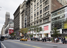 USA: New York 34th Street store (mega store)
