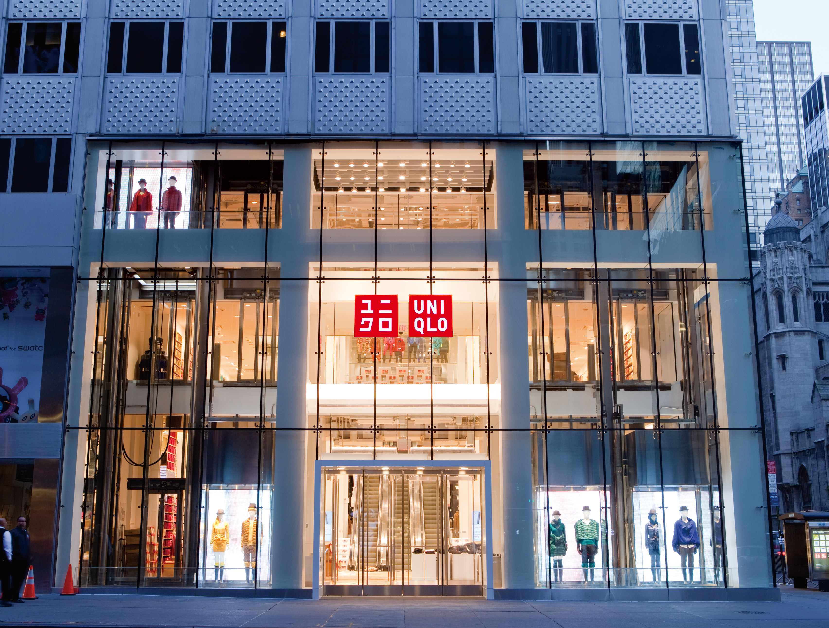 Grab a UNIQLO coupon or promo code from Groupon Coupons and shop the latest clothing sales, exclusive collection discounts, and free shipping offers!