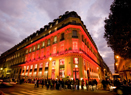 France:Paris Opera store(global flagship store)