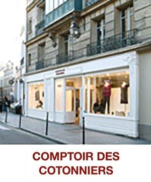 Comptoir Des Cotonniers Fast Retailing Co Ltd
