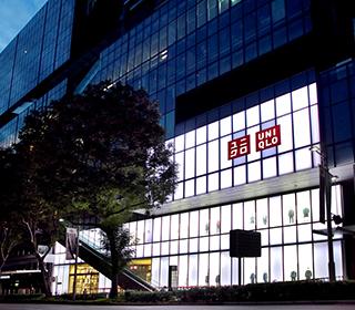 Southeast Asia Oceania Fast Retailing Co Ltd