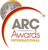 ARC Gold Award logo image