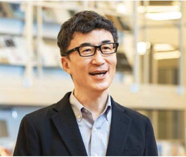 株式会社ジーユー 代表取締役社長 柚木 治