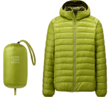 UNIQLO Launches Its 2014 Ultra Light Down Fall Winter Collection   Expands  Offering, With A Record 20 Styles | FAST RETAILING CO., LTD.