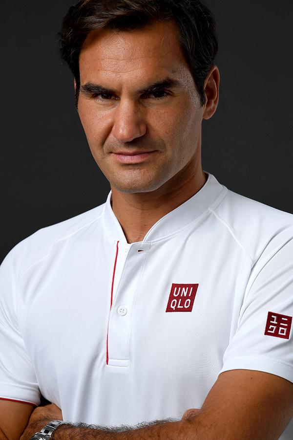 c71d2e15 UNIQLO Announces Unique Partnership with Roger Federer as Global ...